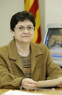 Entrevista amb la Directora General d'Afers Religiosos