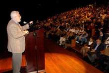 EL CONSELL EVANGÈLIC DE CATALUNYA PRESENT A DIVERSES ACTIVITATS