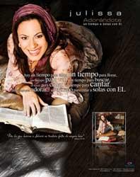 CONCERT DE JULISSA A BARCELONA