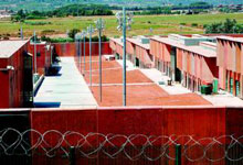 VISITA AL CENTRE PENITENCIARI DE LLEDONERS
