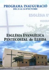 Església Evangèlica
