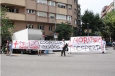Nota de premsa de l'Església Evangèlica Llibertat de Sant Boi de Llobregat