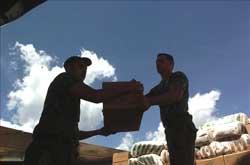 PESE: AJUDA URGENT PER HAITÍ