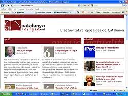 EL CEC AL PORTAL CATALUNYARELIGIO.CAT