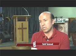 CRISTIANISME ÀRAB A TV3