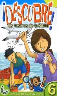 """VOLUNTARIS PEL PROJECTE """"DESCUBRE"""" D'UNIÓ BÍBLICA"""