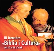 """BÍBLIA I CULTURA"" A CERDANYOLA"