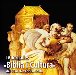 "JORNADES ""BÍBLIA I CULTURA"" A CERDANYOLA"