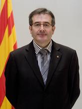 ENTREVISTA AMB EL CONSELLER DE GOVERNACIÓ