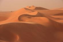 DESERT I ESPIRITUALITAT A MAURITÀNIA