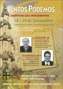 CONFERÈNCIES MISSIONERES DE LA FIEIDE
