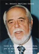 HOMENATGE AL PR. ANTONIO MARTÍNEZ