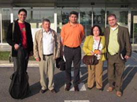 Darreres activitats especials del MEP