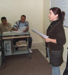 Marruecos expulsa a cooperante Española que trabajaba en El Aaiún -El Sahara-
