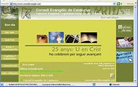 NOVA WEB DEL CEC