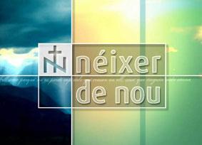 Inmigración e Iglesia, en NÉIXER DE NOU