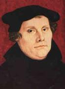 Martín Lutero, aceptado en Barcelona