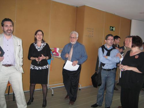 Avançant cap al 3r Congrés Protestant de Catalunya