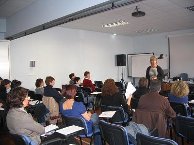 El MEP convoca un curs d'Agents Pastorals Penitenciaris