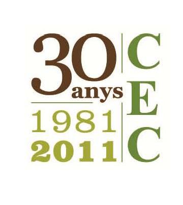 30 aniversari del CEC