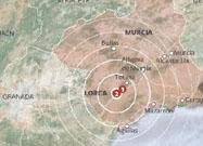 Terratrèmol a Lorca