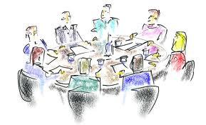 Reunió de treball del Plenari del CEC