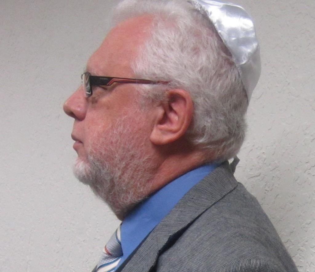 El CEC fa arribar el seu condol a la Comunitat Jueva