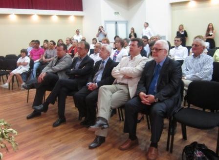 33 años de presencia evangélica en Banyoles