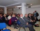 Inauguració de l'Església Evangèlica Baptista de Roses