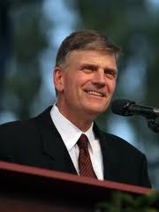 Franklin Graham en Barcelona