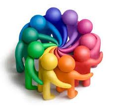Reunión del Departamento de Servicios Sociales del CEC