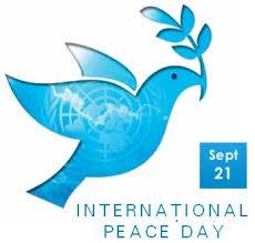 Dia Internacional de la Pau