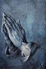 Pregària de Cap d'Any